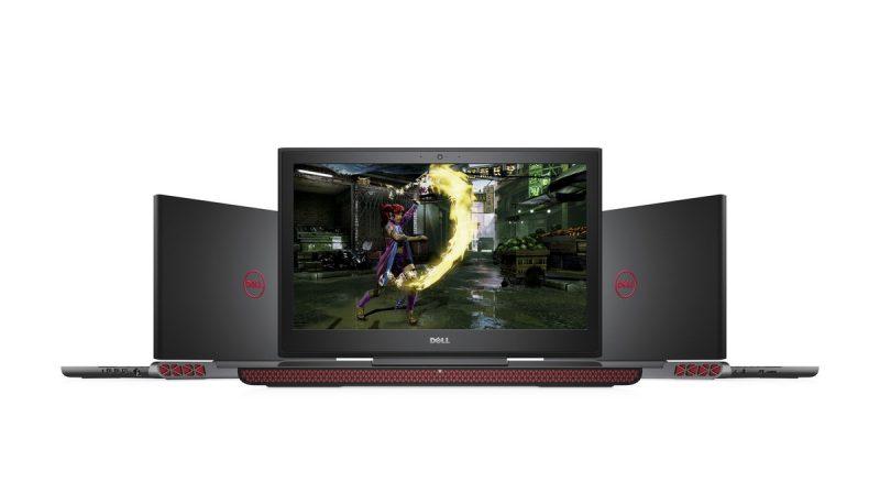 Dell anuncia mejoras para sus Inspiron serie 7000 y Alienware orientados al gaming