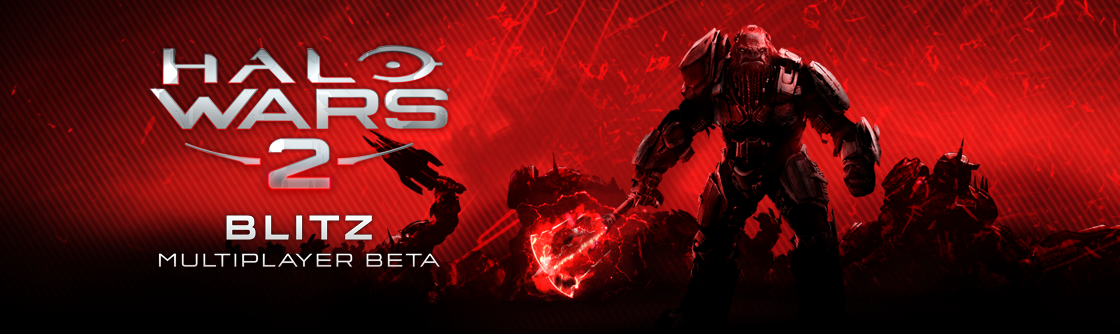 Halo Wars 2 Blitz Beta Multijugador anuncia su lanzamiento el 20 de Enero