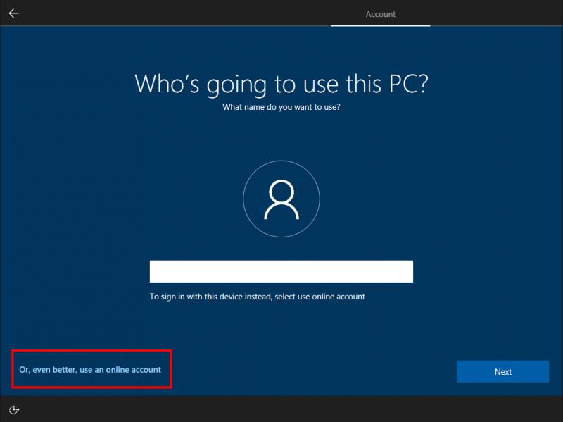 Build 15019 de Windows 10 PC, disponible en el anillo rápido