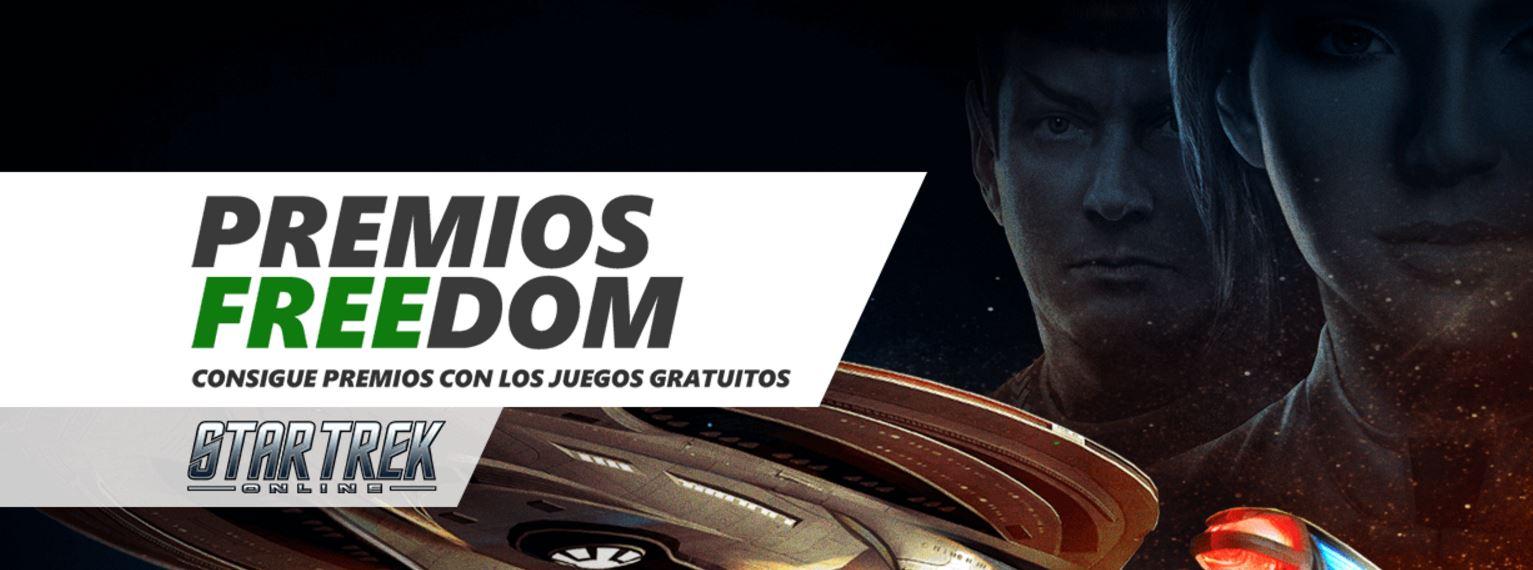 Premios FREEdom