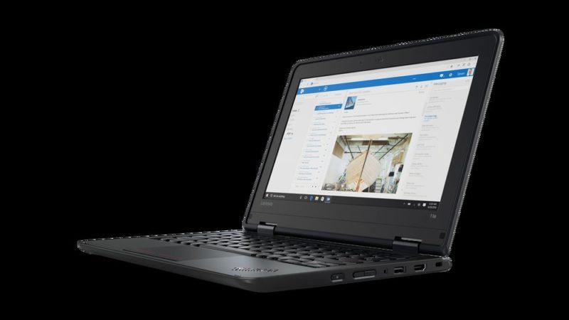 Microsoft nos muestra sus herramientas Cloud y dispositivos Windows 10 para la Educación