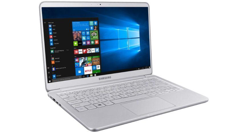 Ya puedes preordenar la nueva Samsung NoteBook 9 por 999$