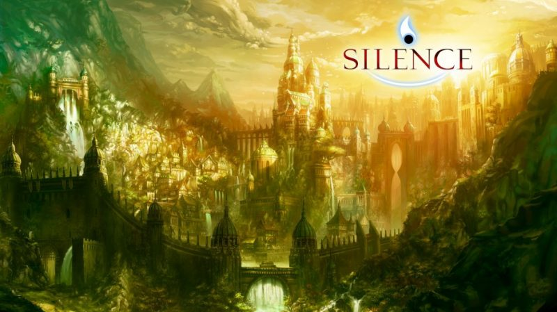 Silence, The Whispered World 2