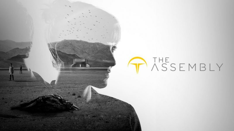 The Assembly ya disponible para Xbox One
