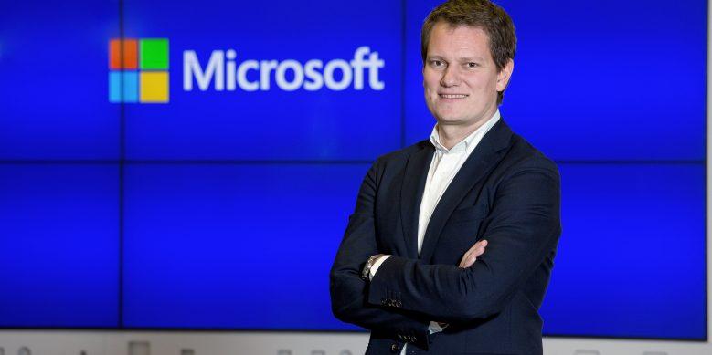 """Antonio Budia nos explica como Microsoft anima a las pymes a """"centrarse en sus pasiones"""""""
