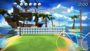 Boom Ball 2 For Kinect, utiliza tu cuerpo para romper bloques
