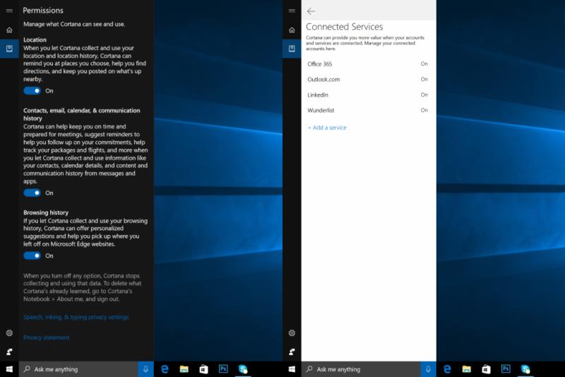 Cortana te recordará los asuntos pendientes de tu correo, sin que tengas que pedirselo