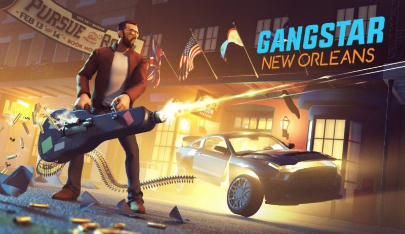 Gangstar New Orleans OpenWorld estará disponible globalmente en Windows desde el 30 de marzo