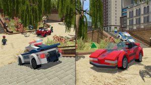 Ya puedes preordenar y predescargar LEGO CITY Undercover para Xbox One