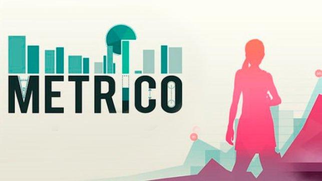 Comienza el juego, Metrico+, un viaje que explotará todas tus habilidades