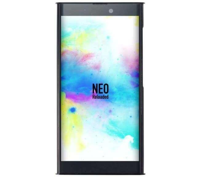 No, el próximo NuAns no ejecutará Windows 10 Mobile [Anunciado oficialmente con Android]
