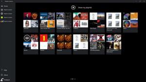 Playlist Converter te permite importar tus playlist de Groove Music a Spotify y otros servicios