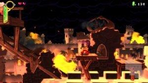 Shantae Half Genie Hero, disfrutamos de la cuarta entrega de este juegazo para Xbox One