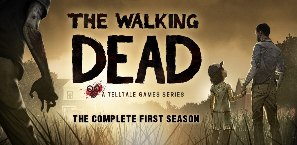 The Walking Dead: Season 1 ya está disponible para Windows 10