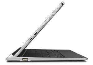 Alcatel presenta su nueva tablet Plus 12 con Windows 10 y 4G