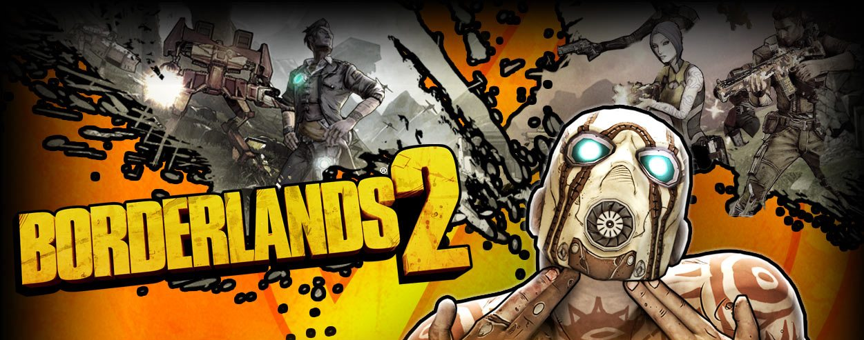 Evolve Ultimate Edition y Borderlands 2 entre los Games with Gold de Marzo