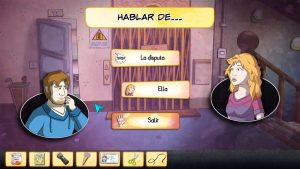 Demetrios - La gran aventura cínica, disponible para Windows 10 PC