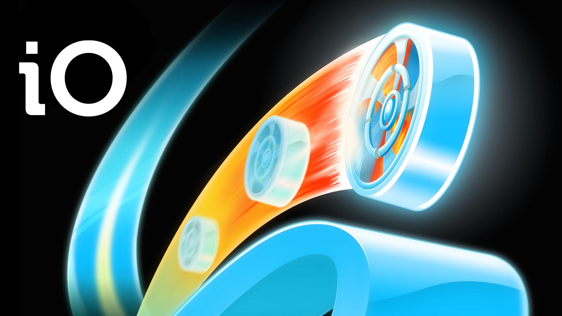 iO the Game, un nuevo juego Xbox de Game Troopers