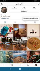 Instagram para Windows implementa Boomerang, manos libres y modo nocturno para algunos usuarios [Actualizado x3]