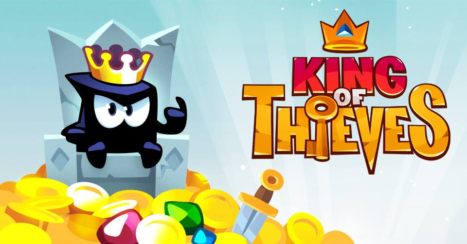 Zeptolab Actualiza King Of Thieves Con Cambios De Interfaz Y Nueva Funcionalidad