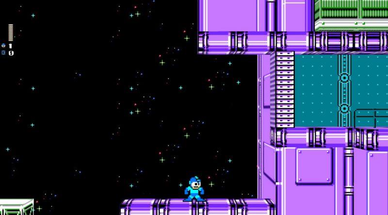 Megaman 2.5D, el mejor tributo al clásico, ya disponible para Windows