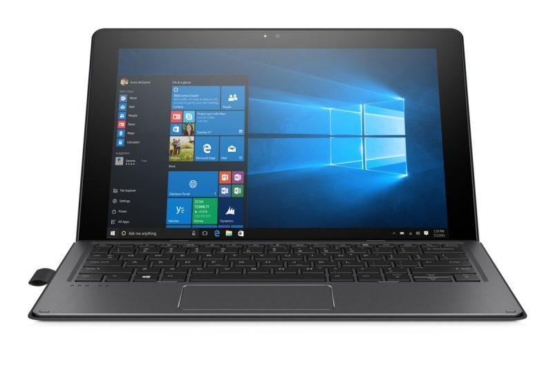 HP lanza el nuevo Elite Pro X2 con un ligero parecido a la Surface Pro