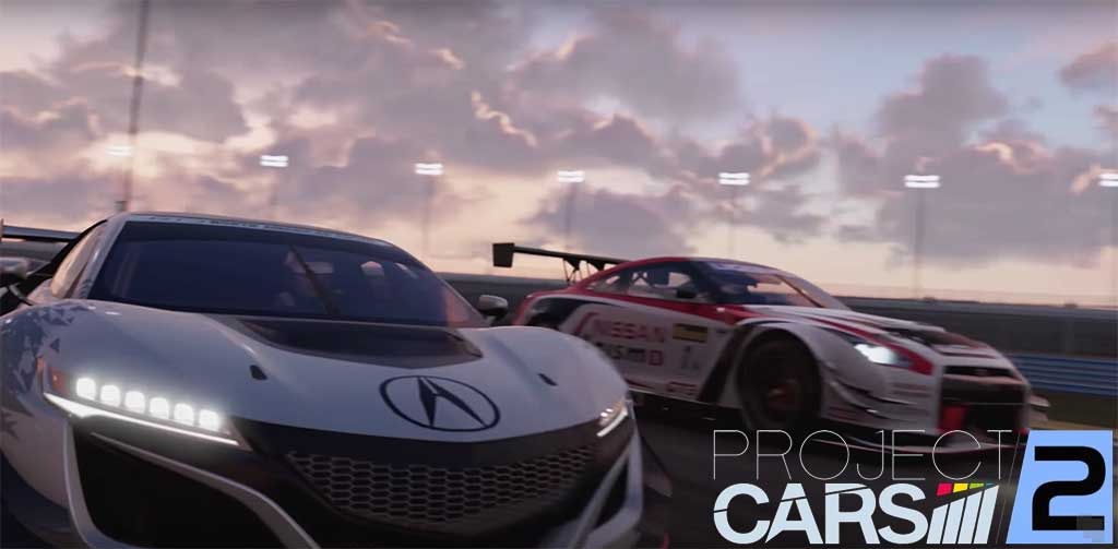 project cars 2 ya puedes probarla en xbox one con su versi n demo m vil experto. Black Bedroom Furniture Sets. Home Design Ideas