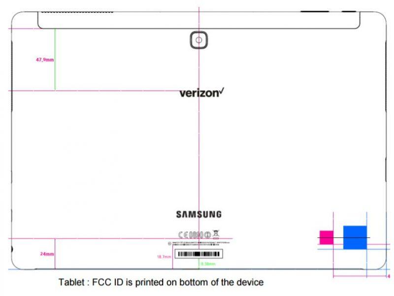 Se filtran las especificaciones de la Samsung Galaxy TabPro S2 con Windows 10