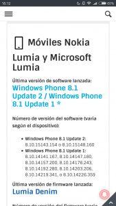 Presentamos la nueva página dedicada de Windows 10 y otras versiones de Windows