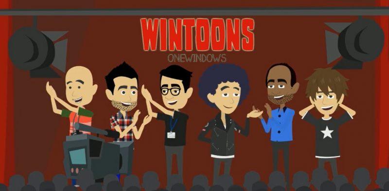 WinToons
