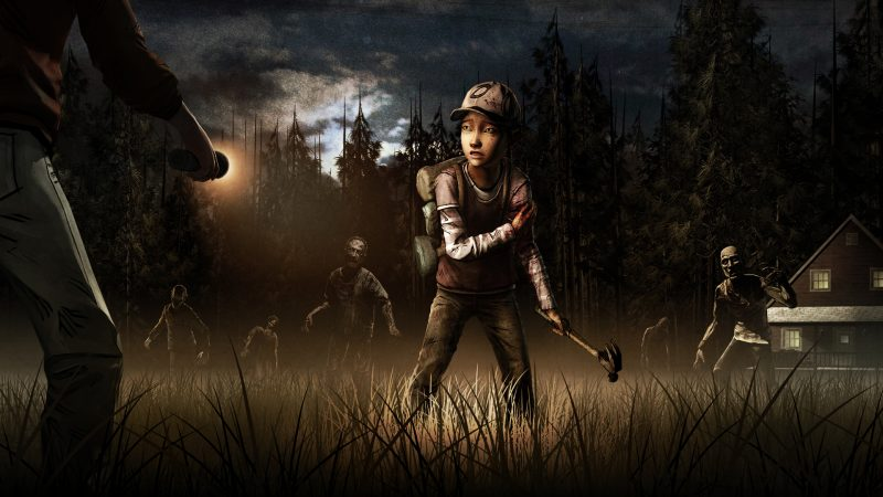 The Walking Dead: Season 2 llega a Windows 10 y se completa la serie en nuestra plataforma