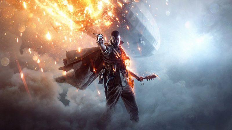 Juega Battlefield 1 gratis este fin de semana gracias a los free play days de Xbox Live Gold