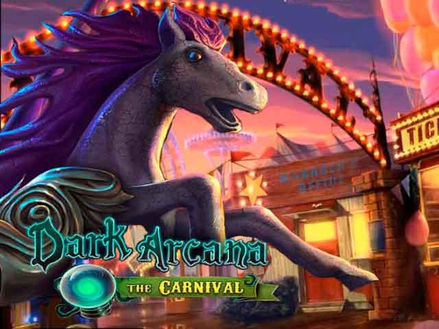Os mostramos Dark Arcana The Carnival, lo nuevo de Artifex Mundi