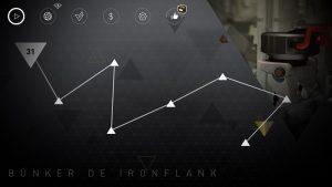 Deus Ex GO, un excelente juego de rompecabezas para tu teléfono o PC con Windows 10