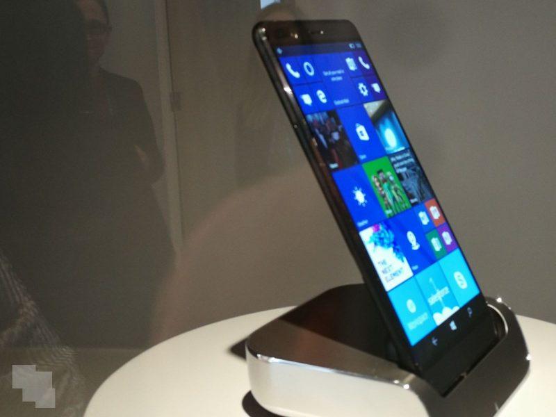 Te mostramos el nuevo concepto de dispositivos móviles HP a futuro