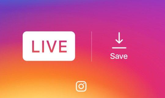 Muy pronto podrás descargar los directos de Instagram en tu dispositivo