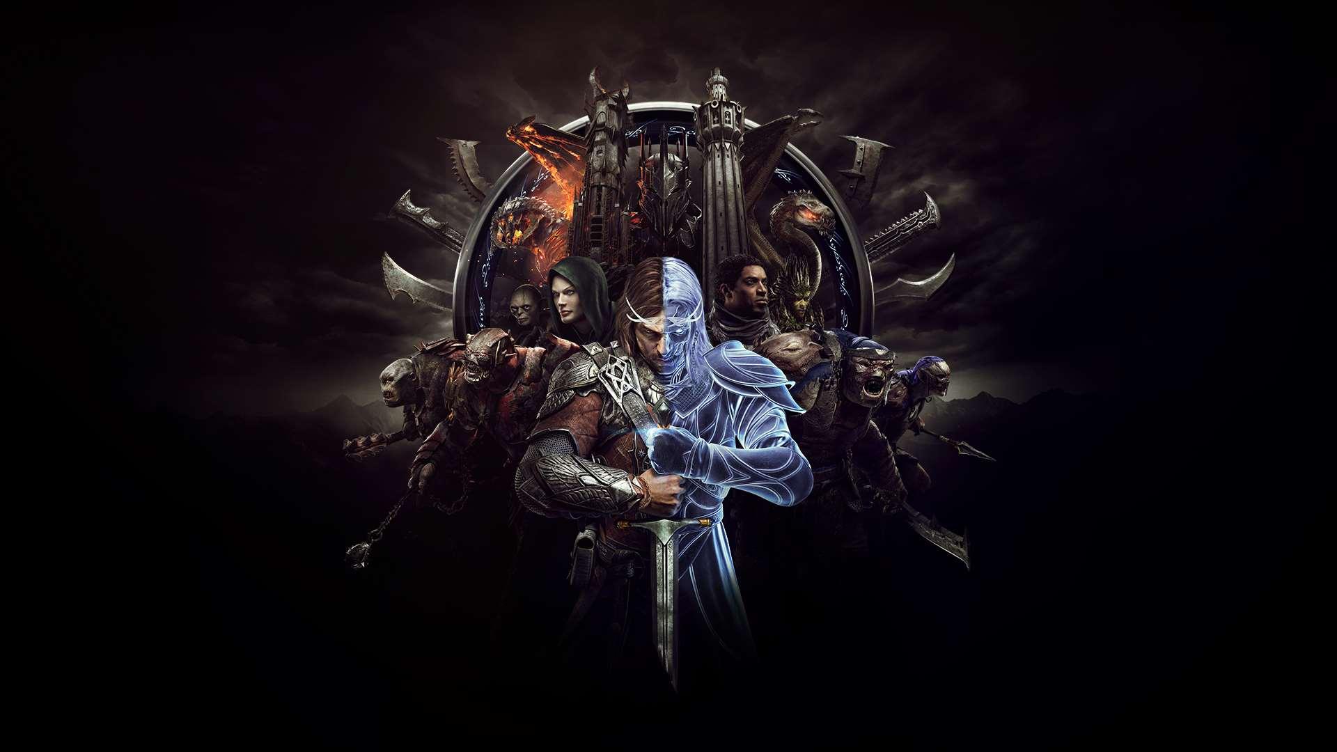 La Tierra Media: Sombras de Guerra, de Warner Bros, un nuevo juego Xbox Play Anywhere