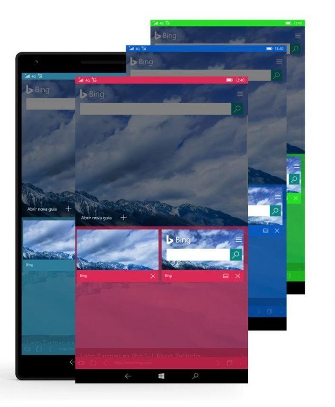 Monument Browser se actualiza con más temas de interfaz