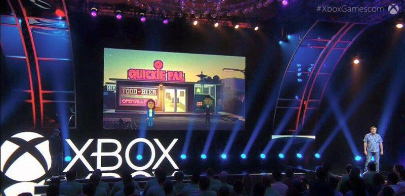 Thimbleweed Park confirmado como título Xbox Play Anywhere