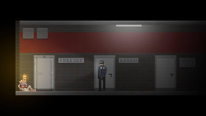 Analizamos Uncanny Valley, un survival horror con estilo pixel-art diferente
