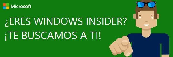 ¿Eres Windows Insider? Puedes ganar un PC de última generación