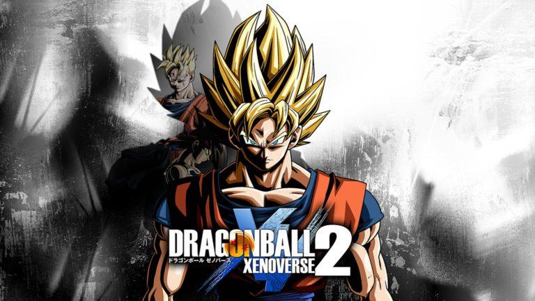 Dragon Ball: Xenoverse 2 gratis este fin de semana en Xbox Live