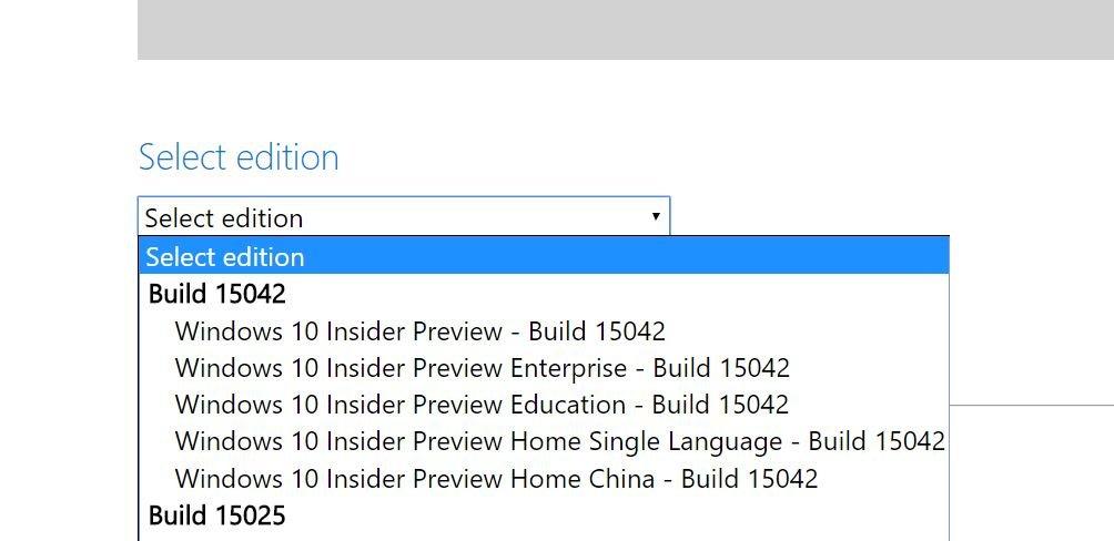 Build 15042
