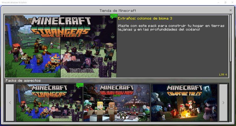 Minecraft: Windows 10 y Pocket Edition ya permiten comerciar con los aldeanos