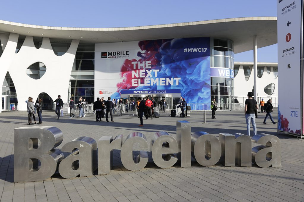 La celebración en Barcelona del MWC a partir del 2019 corre peligro