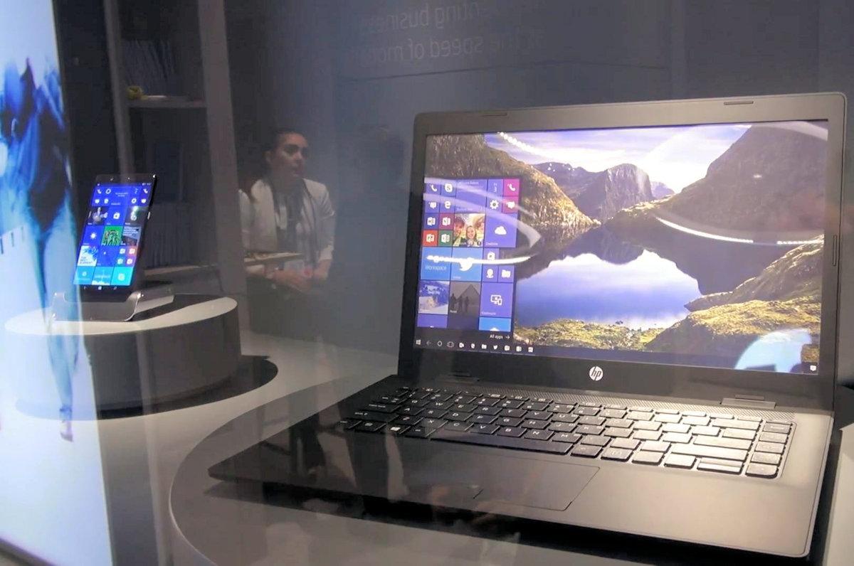 El nuevo Lap Dock de HP se deja ver en vídeo
