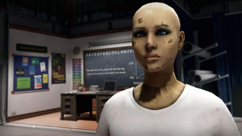 The Assembly, analizamos este título VR que llega portado a Xbox One