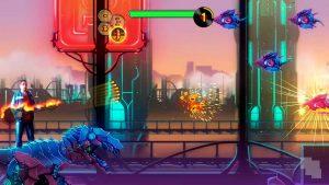 Air Guitar Warrior, analizamos este juegazo para Kinect y Xbox One