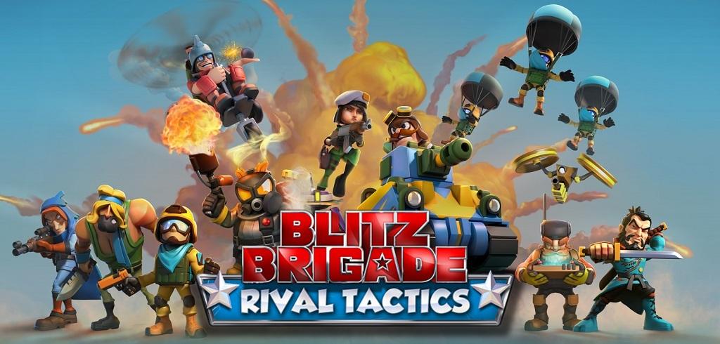 Blitz Brigade Rival Tactics