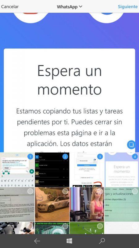 Ya puedes enviar imágenes y vídeos temporales con la última actualización de Instagram para Windows 10 [Actualizado]